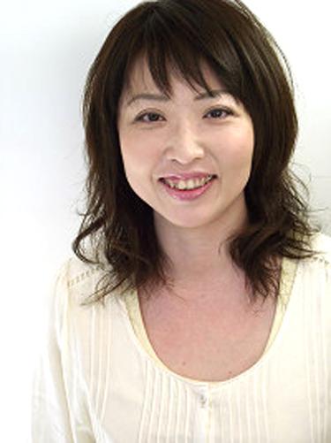 三井 恵美